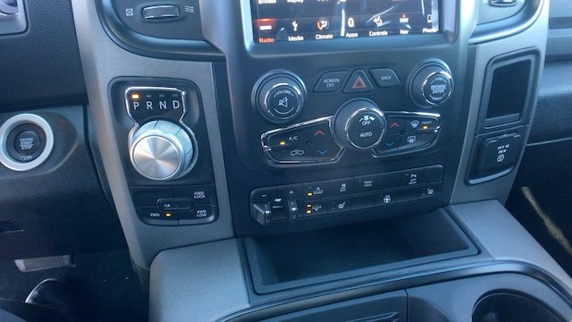 2018 Ram 1500 Crew Cab 4x4 Pickup #R1960 - photo 20