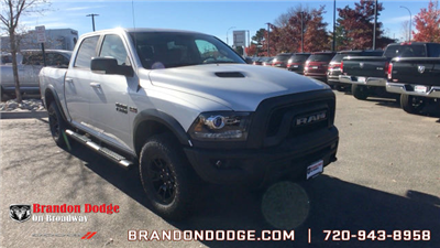 2018 Ram 1500 Crew Cab 4x4 Pickup #R1960 - photo 1