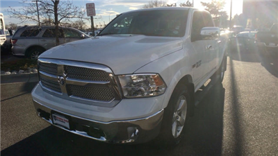 2018 Ram 1500 Crew Cab 4x4, Pickup #R1966 - photo 4