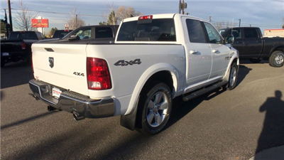 2018 Ram 1500 Crew Cab 4x4, Pickup #R1966 - photo 2