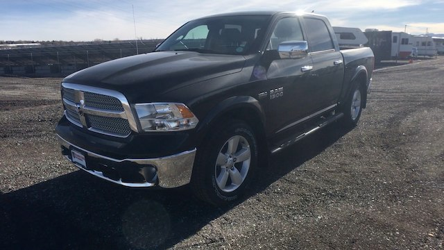 2018 Ram 1500 Crew Cab 4x4, Pickup #R1967 - photo 4