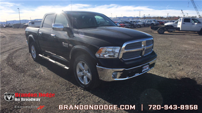 2018 Ram 1500 Crew Cab 4x4, Pickup #R1967 - photo 1