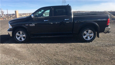 2018 Ram 1500 Crew Cab 4x4, Pickup #R1967 - photo 5