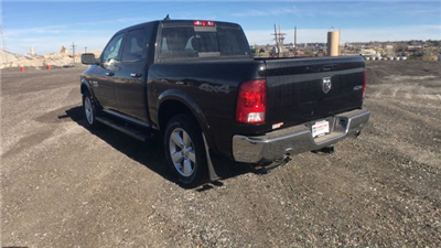 2018 Ram 1500 Crew Cab 4x4, Pickup #R1967 - photo 6