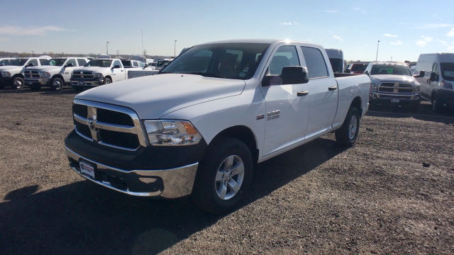 2018 Ram 1500 Crew Cab 4x4 Pickup #R1989 - photo 4