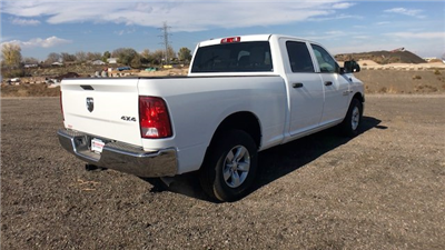 2018 Ram 1500 Crew Cab 4x4 Pickup #R1989 - photo 2