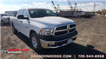 2018 Ram 1500 Crew Cab 4x4 Pickup #R1989 - photo 1