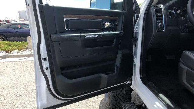 2018 Ram 2500 Crew Cab 4x4,  Pickup #R2014 - photo 5