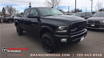2018 Ram 2500 Crew Cab 4x4 Pickup #R2015 - photo 1