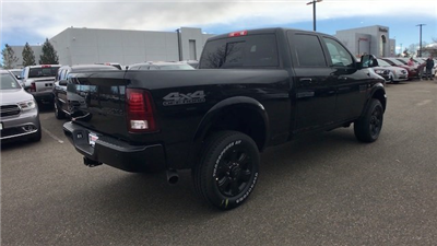 2018 Ram 2500 Crew Cab 4x4 Pickup #R2015 - photo 2