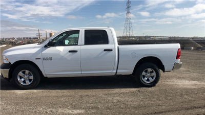 2018 Ram 1500 Crew Cab 4x4, Pickup #R2016 - photo 5