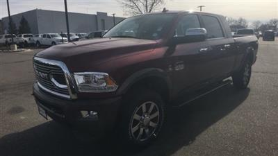 2018 Ram 3500 Mega Cab 4x4 Pickup #R2034 - photo 4
