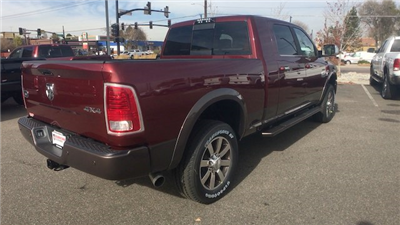 2018 Ram 3500 Mega Cab 4x4 Pickup #R2034 - photo 2