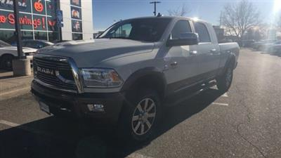 2018 Ram 2500 Mega Cab 4x4, Pickup #R2049 - photo 4