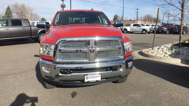 2018 Ram 3500 Mega Cab 4x4, Pickup #R2072 - photo 3