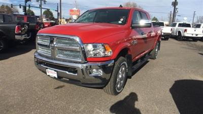 2018 Ram 3500 Mega Cab 4x4, Pickup #R2072 - photo 4