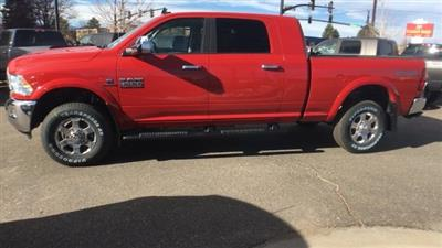 2018 Ram 3500 Mega Cab 4x4, Pickup #R2072 - photo 5