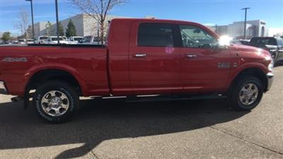 2018 Ram 3500 Mega Cab 4x4, Pickup #R2072 - photo 9