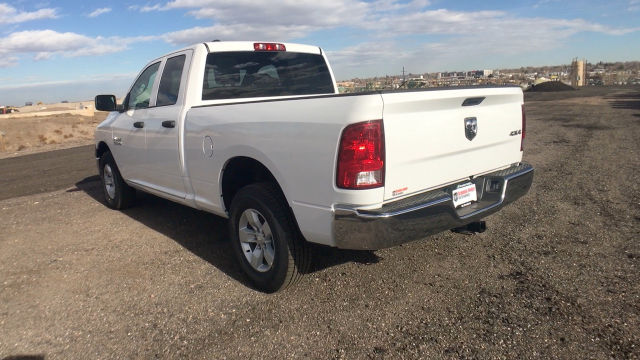 2018 Ram 1500 Quad Cab 4x4, Pickup #R2078 - photo 6