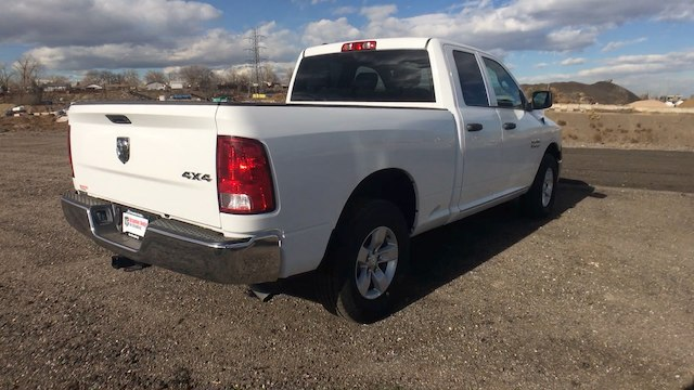 2018 Ram 1500 Quad Cab 4x4, Pickup #R2078 - photo 2