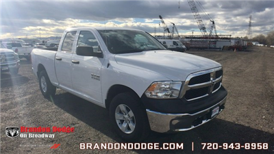 2018 Ram 1500 Quad Cab 4x4, Pickup #R2078 - photo 1