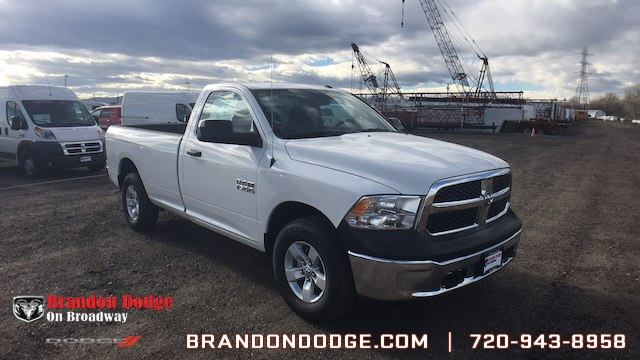 2018 Ram 1500 Regular Cab 4x4, Pickup #R2084 - photo 1