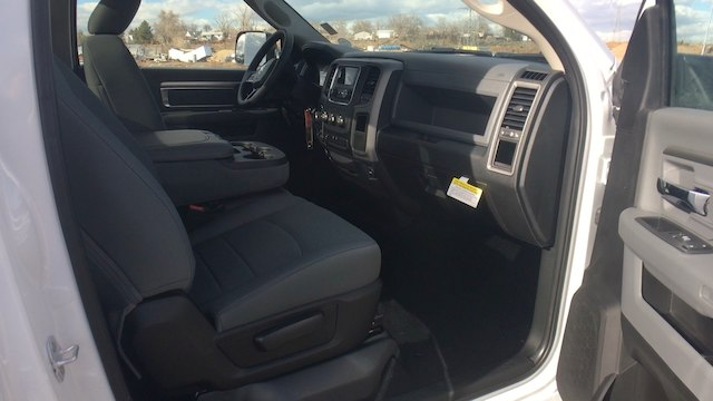 2018 Ram 1500 Regular Cab 4x4, Pickup #R2084 - photo 21