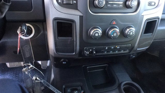 2018 Ram 5500 Regular Cab DRW 4x4,  Cab Chassis #R2088 - photo 12