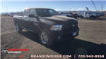 2018 Ram 1500 Quad Cab 4x4, Pickup #R2092 - photo 1