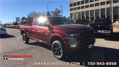 2018 Ram 2500 Crew Cab 4x4, Pickup #R2102 - photo 1
