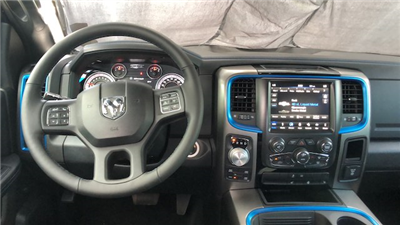 2018 Ram 1500 Crew Cab 4x4,  Pickup #R2111 - photo 29