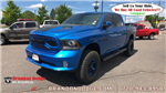 2018 Ram 1500 Crew Cab 4x4,  Pickup #R2111 - photo 1
