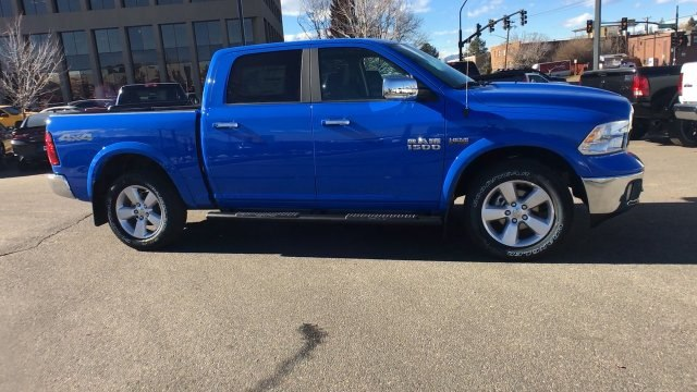 2018 Ram 1500 Crew Cab 4x4,  Pickup #R2126 - photo 4