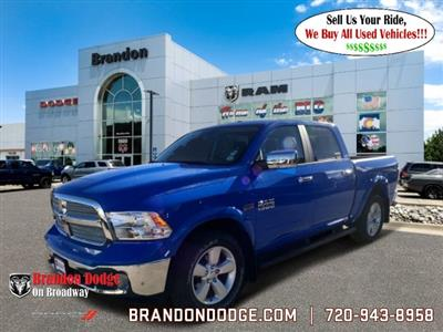 2018 Ram 1500 Crew Cab 4x4,  Pickup #R2126 - photo 1