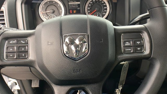 2018 Ram 2500 Crew Cab 4x4,  Pickup #R2158 - photo 10