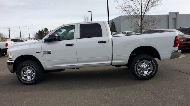 2018 Ram 2500 Crew Cab 4x4,  Pickup #R2158 - photo 3