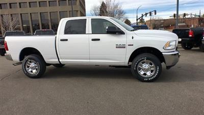 2018 Ram 2500 Crew Cab 4x4,  Pickup #R2158 - photo 4