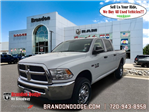 2018 Ram 2500 Crew Cab 4x4,  Pickup #R2158 - photo 1