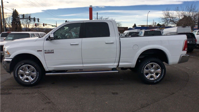 2018 Ram 2500 Crew Cab 4x4,  Pickup #R2162 - photo 2