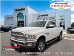 2018 Ram 2500 Crew Cab 4x4,  Pickup #R2162 - photo 15