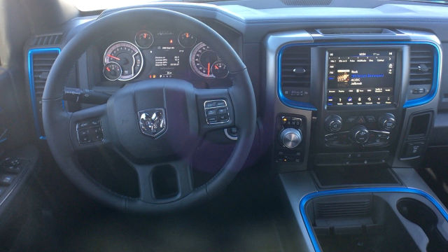 2018 Ram 1500 Crew Cab 4x4, Pickup #R2182 - photo 24