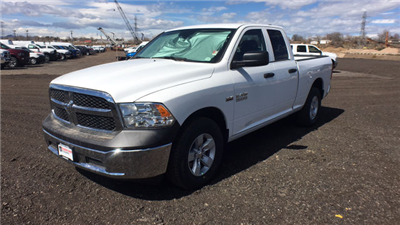 2018 Ram 1500 Quad Cab 4x2,  Pickup #R2247 - photo 5