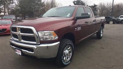 2018 Ram 3500 Crew Cab 4x4,  Pickup #R2274 - photo 5