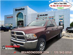 2018 Ram 3500 Crew Cab 4x4,  Pickup #R2274 - photo 1