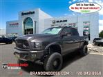 2018 Ram 2500 Crew Cab 4x4,  Pickup #R2280 - photo 1