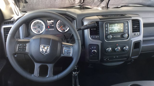 2018 Ram 3500 Crew Cab 4x4, Pickup #R2282 - photo 31