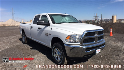 2018 Ram 3500 Crew Cab 4x4, Pickup #R2282 - photo 1