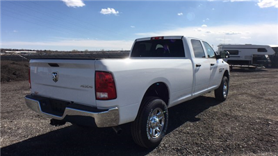 2018 Ram 3500 Crew Cab 4x4, Pickup #R2282 - photo 2