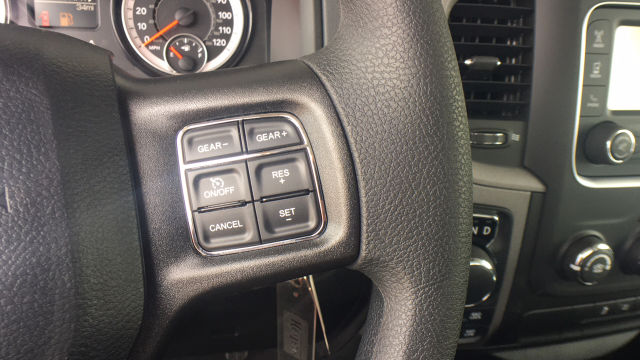 2018 Ram 1500 Regular Cab 4x4, Pickup #R2286 - photo 19