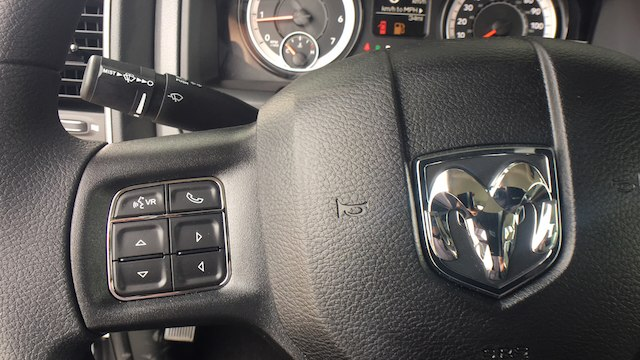 2018 Ram 1500 Regular Cab 4x4, Pickup #R2286 - photo 20